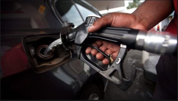 Petrol prices expected to decline in November