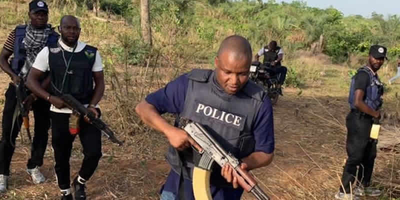 Lagos businessman narrates how Supercop, DCP Abba Kyari extorted over N41m from him