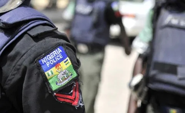 Pregnant woman, other looters arrested in Ilorin