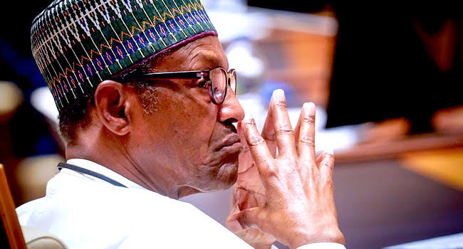 #ENDSARS Protest: Barely 24 hours, 100,000 people unfollow Buhari on Twitter