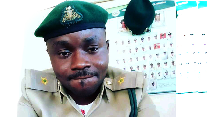 Prison officer commits suicide after allegedly being denied promotion three times
