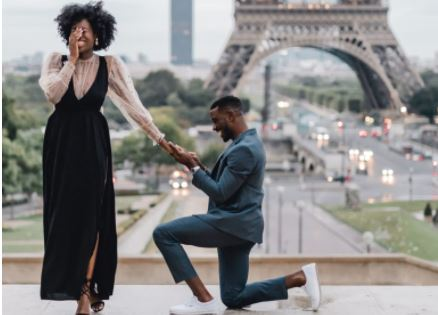 4 most romantic places to propose in the world