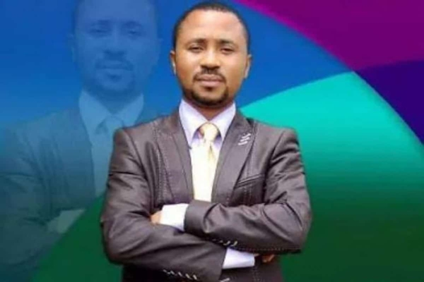 Prophet Amaukwu reveals what God told him about Nigeria, disagreement with China, revolution, others
