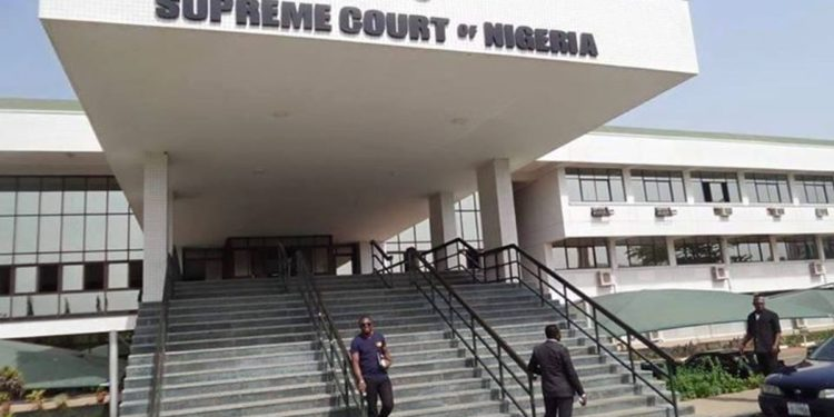 Supreme Court strikes out Bayelsa suit against Rivers on Soku oilfield