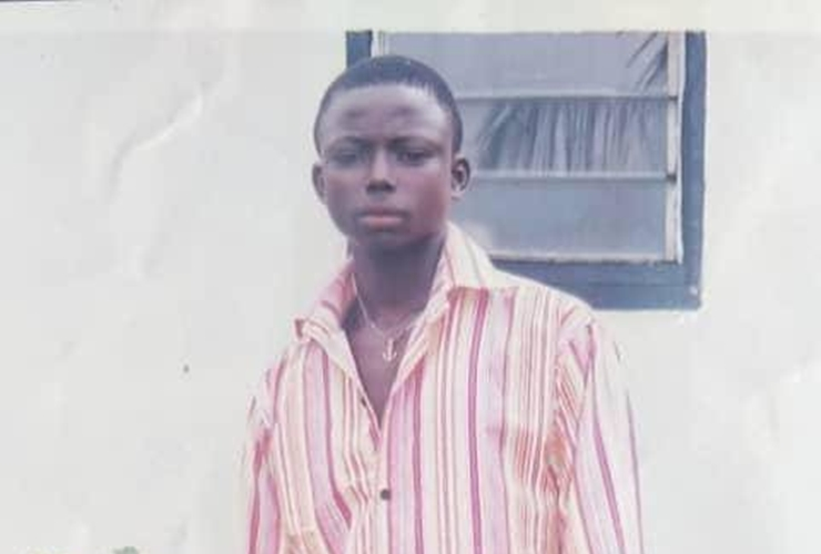 Teenage Boy Remains Missing After Arrest By SARS In 2017
