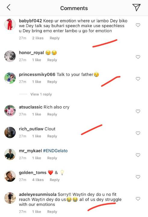 'This is hypocrisy' – Nigerians blast DJ Cuppy after she did this
