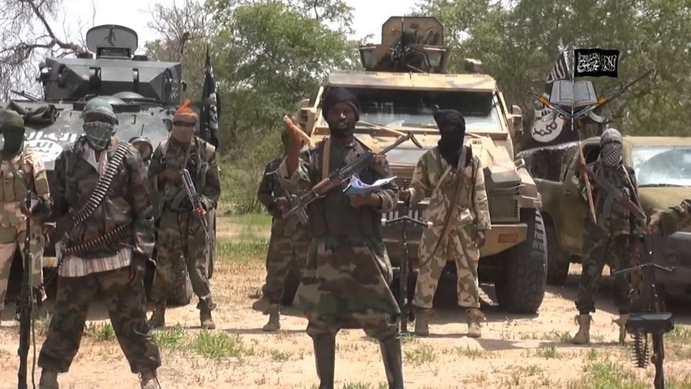 869 Boko Haram terrorists, 321 Kidnap victims rescued in 90 days