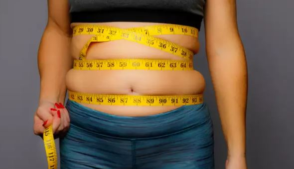 Belly fat: 5 unbelievable fruits that will help you get rid of this condition