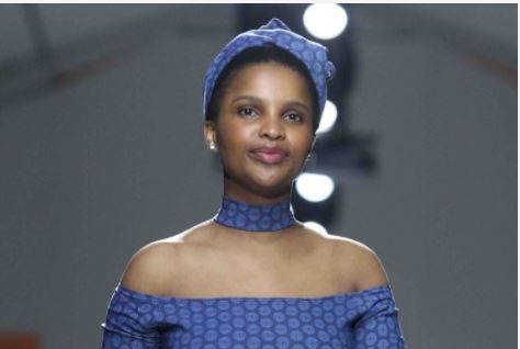 Watch: Zizo Tshwete tells fans to tackle their challenges