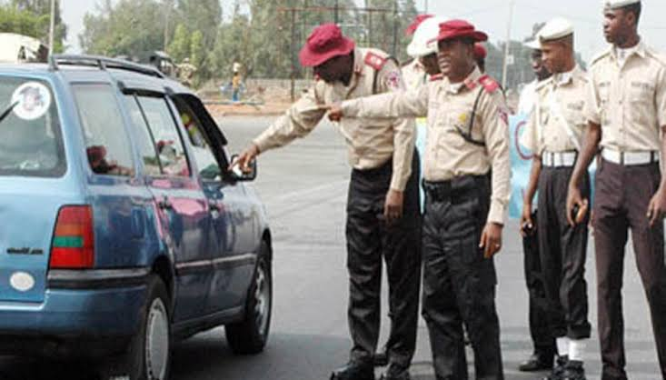 FRSC orders officials back to roads
