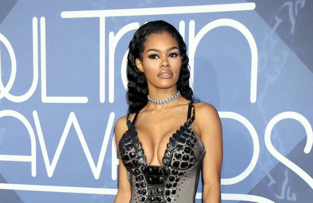 Teyana Taylor Calls Out Grammy Awards For Only Nominating Males For Best R&B Album