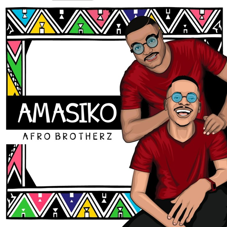 Afro Brotherz - The Finale Ft. Caiiro & Pastor Snow
