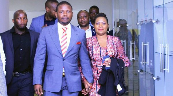 SA authorities issue warrant of arrest for the escaped Bushiris