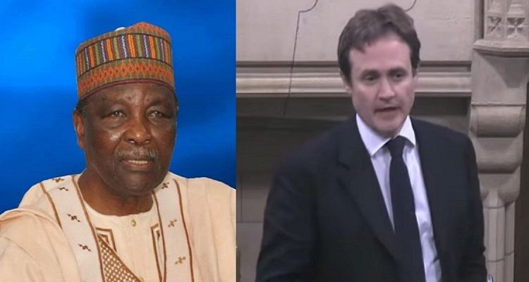 """Yakubu Gowon denies UK parliamentarian's allegation that he fled Nigeria with """"Half of Central bank"""""""
