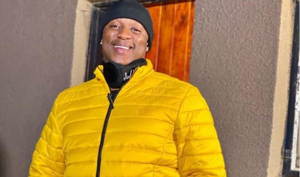 Jub Jub's Ndikhokhele's remix confirmed to be no. 1 song in the world – Watch
