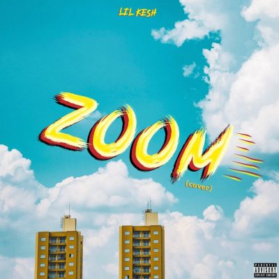 Lil Kesh - Zoom ( Cover ) | Mp3 Download
