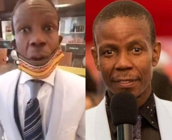 """""""Nandos is not owned by Bushiri"""", Mboro laments on poor service in viral video"""