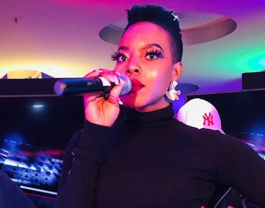 """Nomcebo pays tribute to late Mshoza: """"A good heart has stopped beating"""""""