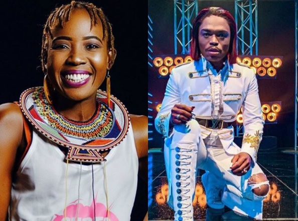 The new Somizi is just going to be rich without craft, Ntsiki Mazwai says