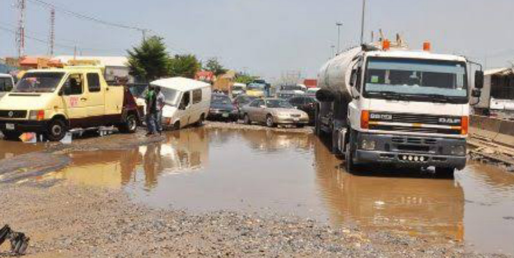 FEC approves N39.771bn for road repairs, others