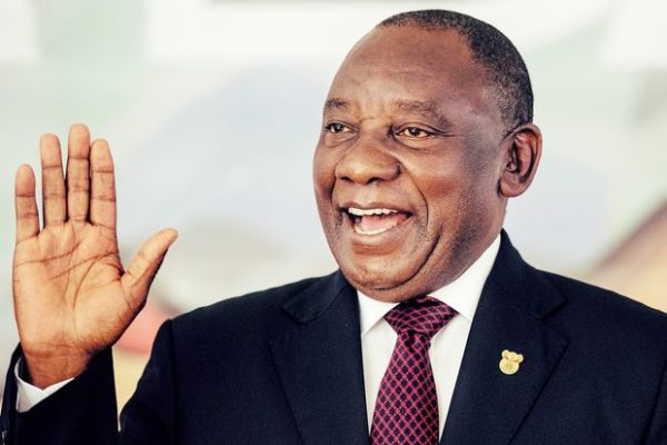 Ramaphosa issues warning to South Africans on Covid-19 preventive measures