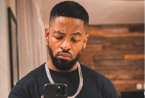 Prince Kaybee drags South Africans for not celebrating his wins