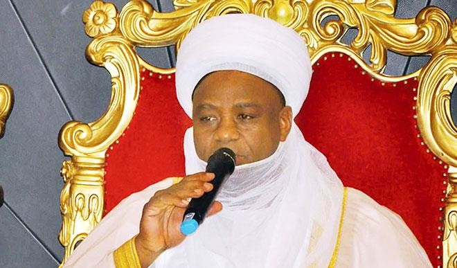 """""""North is the worst place to live in Nigeria""""- Sultan of Sokoto"""
