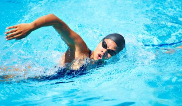 7 amazing benefits of Swimming you never knew