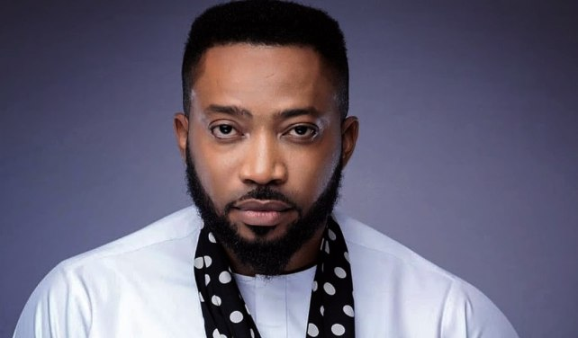 Actor, Frederick Leonard Finally Reveals Why He Is Not Married At 44
