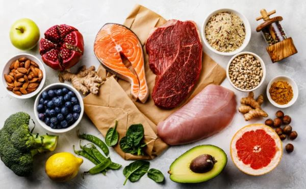7 things you need to know to have a balanced diet