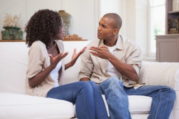 7 signs he's using you to get over his Ex