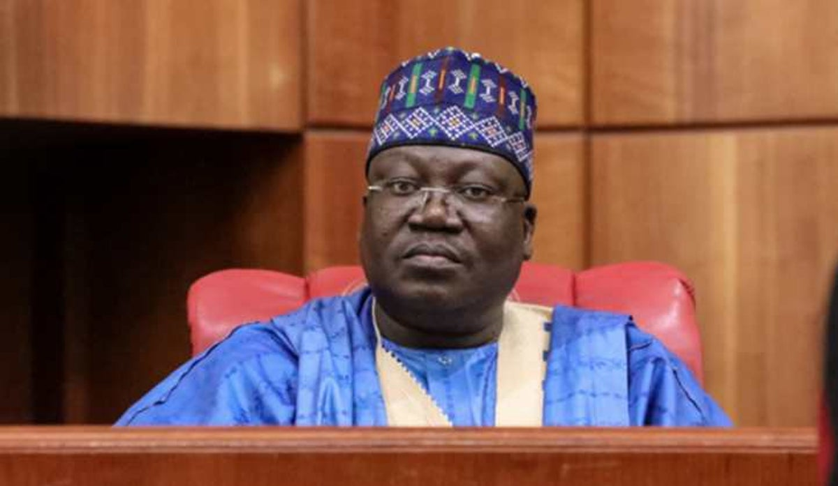 EndSARS protest: Time to fix unemployment is now, says Senate President Lawan