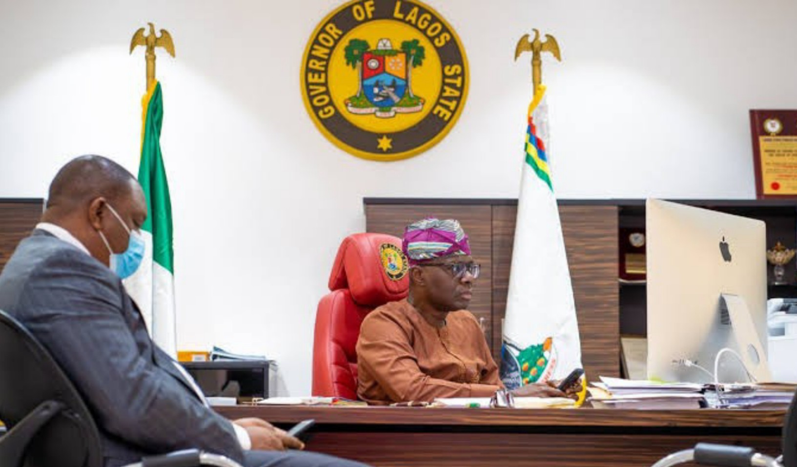 Lagos targets 4,000 unemployed youths for jobs