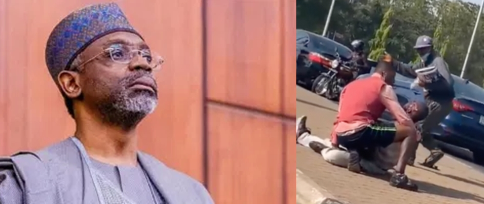 Family demands N500m from Gbajabiamila over newspaper vendor's death