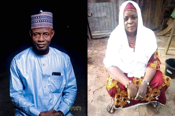 Newly promoted Deputy Comptroller, Nigeria Immigration dies hours after receiving news of his sister's death