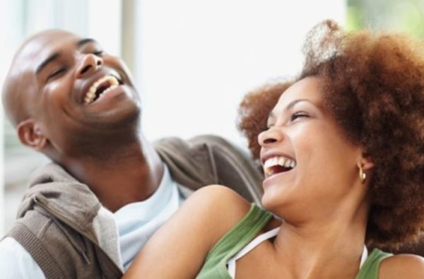 7 things men are dying to hear from a woman