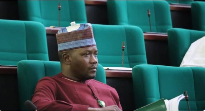 Federal lawmaker convicted for lying finally opens up on court's verdict
