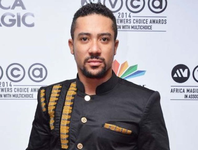 Majid Michel Reveals Reason Why Marriages Don't Last