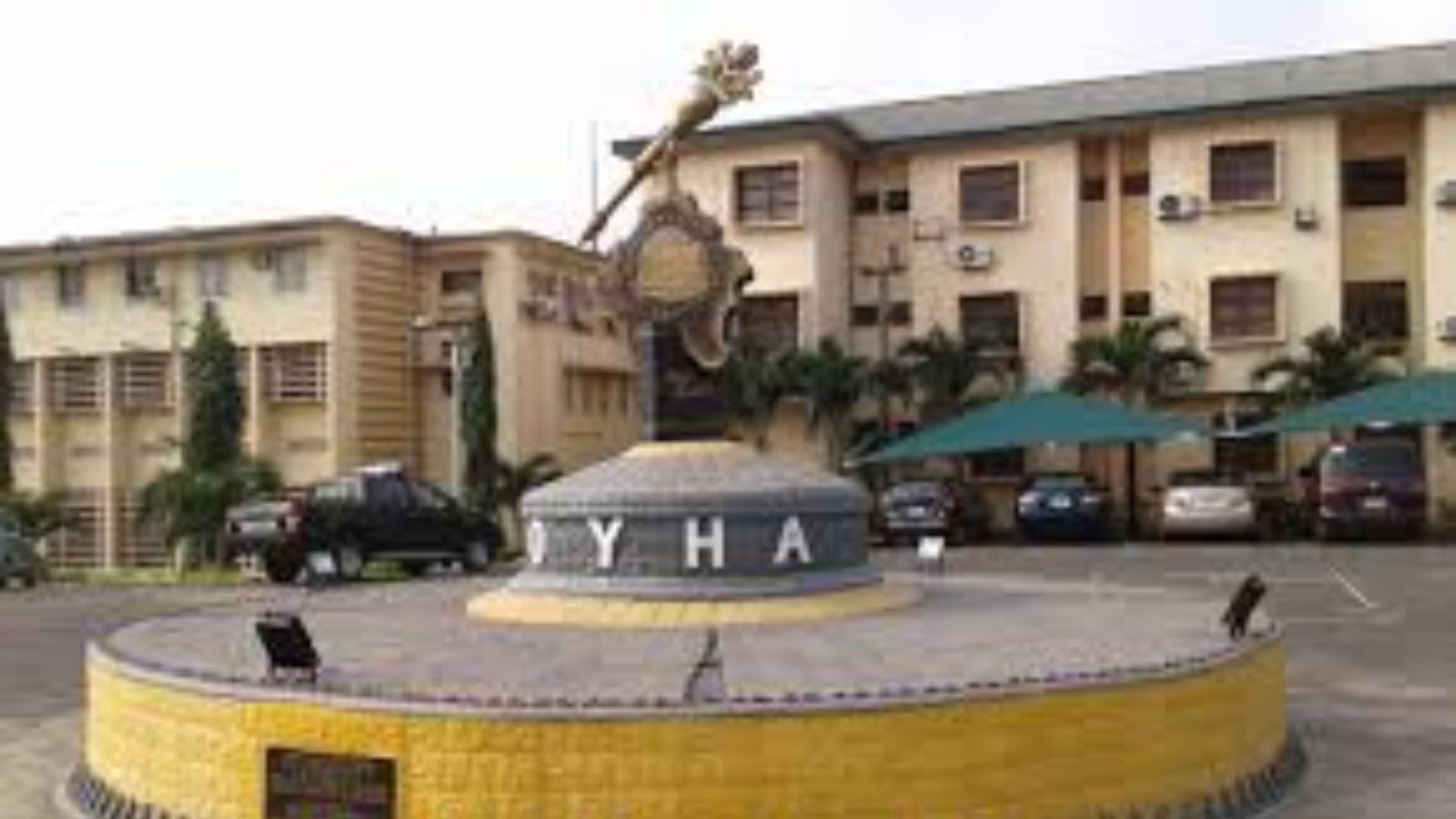 JUST IN: Oyo Assembly suspends 13 council chairmen indefinitely