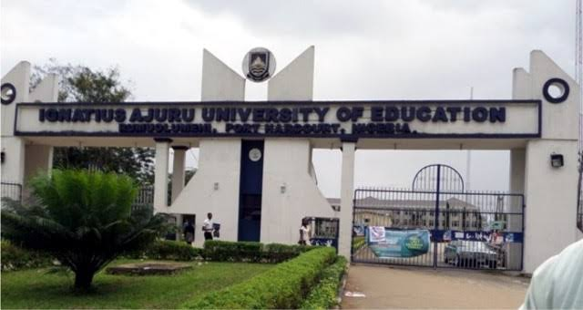 """Final-year student Onyebuchi suspended for """"brutal rape"""""""