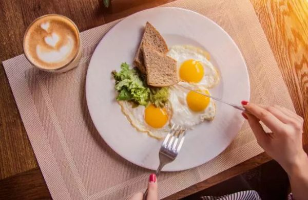 6 foods you should never have for breakfast
