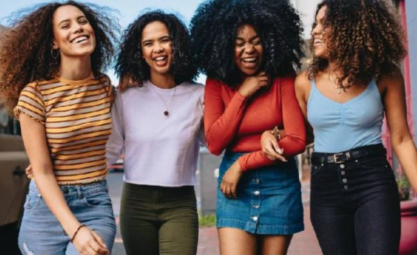 7 reasons strong friendships are the key to happiness
