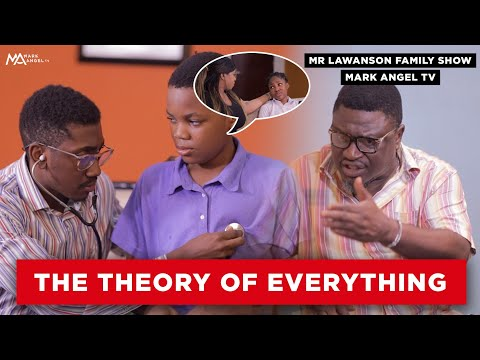 The Theory of Everything   Lawanson Show - Episode 12 (Season 2)