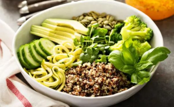 5 food items you should pair together to boost your nutrient absorption