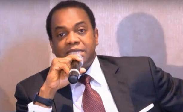 Security operatives selling weapons to Boko Haram, Donald Duke alleges