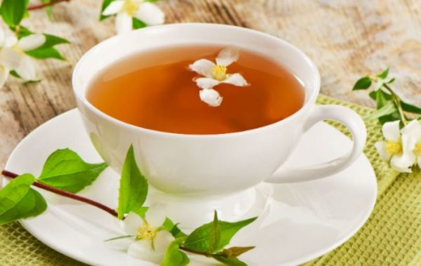 8 reasons why Jasmine tea is good for you