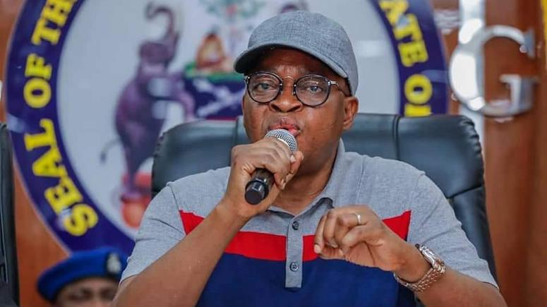 How God promised me I would be governor – Oyetola