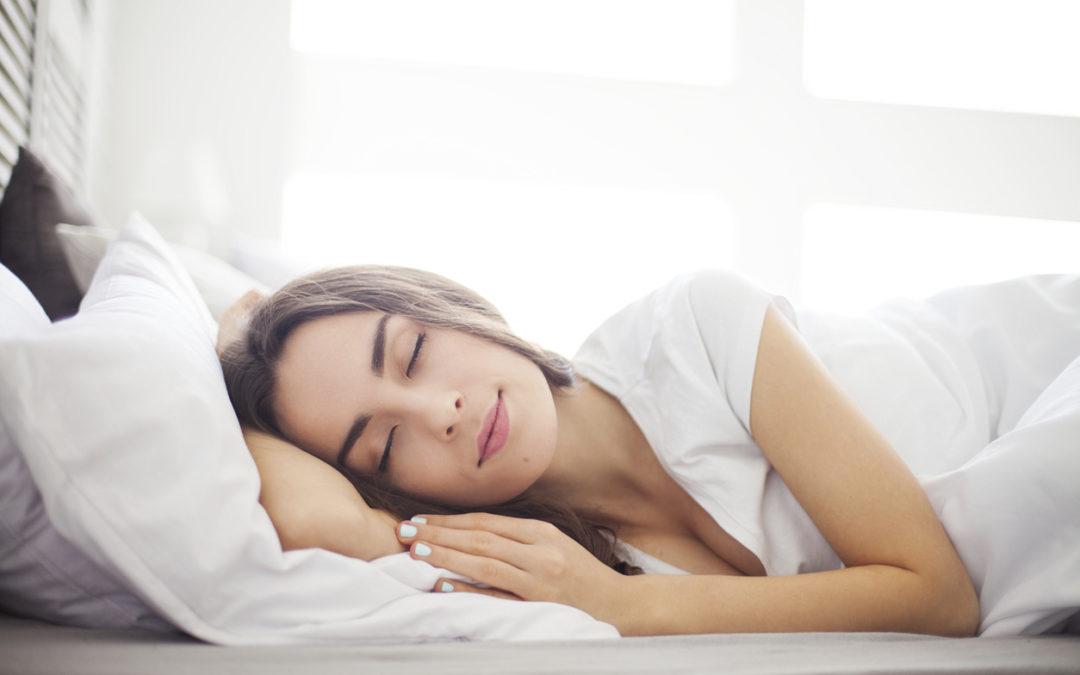 Learn About 8 Therapeutic Methods That Can Help You Get A Peaceful Sleep