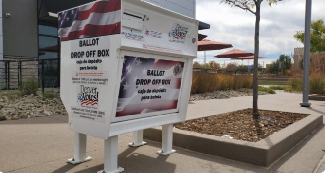 More than 95m Americans already voted before election day