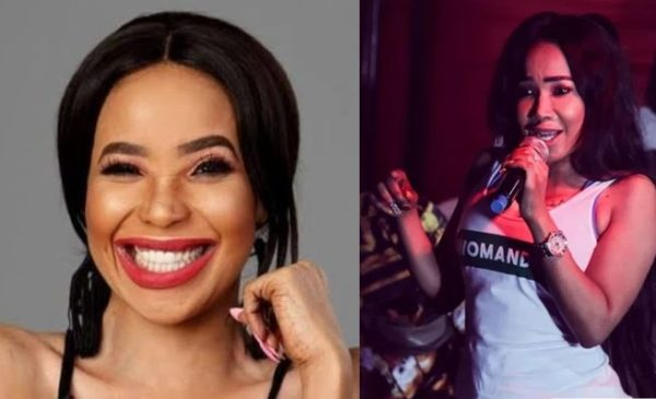 5 biggest songs by Mshoza